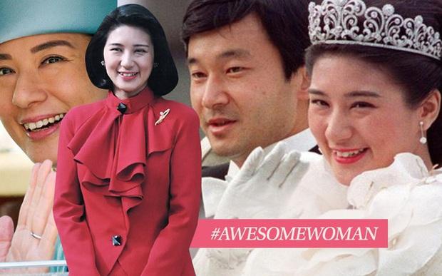 Hoàng hậu Masako - người mẹ từng vượt qua căn bệnh trầm cảm, dùng kỷ luật thép để dạy con sống như thường dân, không có đặc quyền dù là công chúa - Ảnh 1.