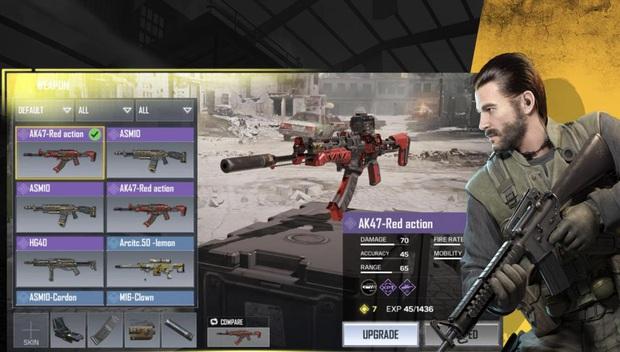 Giải mã cơn sốt Call Of Duty: Mobile VN, đồ hoạ có gì khác biệt Free Fire, PUBG Mobile? - Ảnh 11.