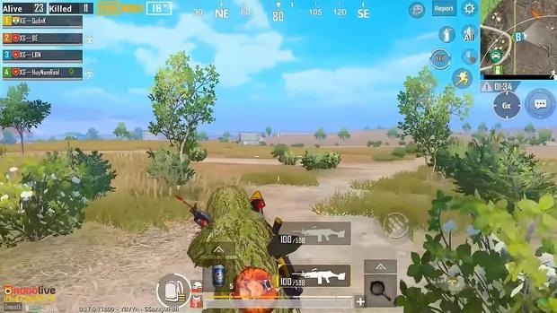 Giải mã cơn sốt Call Of Duty: Mobile VN, đồ hoạ có gì khác biệt Free Fire, PUBG Mobile? - Ảnh 3.