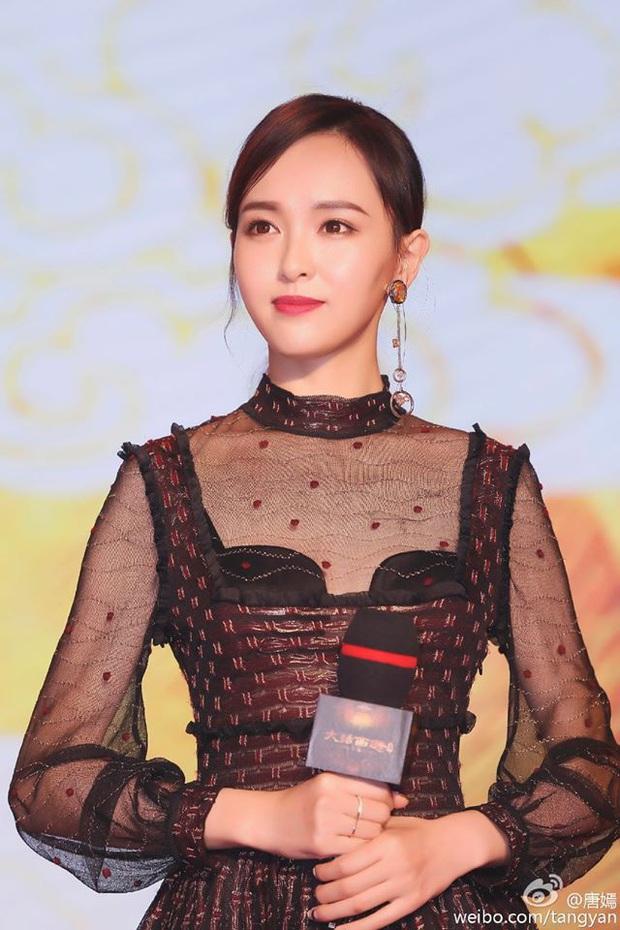1m72 nhưng Đường Yên vẫn thua đau trước cô nàng chưa đến 1m60: Taeyeon đảo ngược tình thế chỉ nhờ bỏ đi một chi tiết - Ảnh 3.