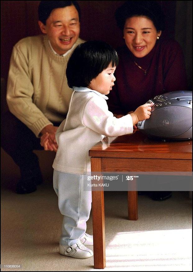 Hoàng hậu Masako - người mẹ từng vượt qua căn bệnh trầm cảm, dùng kỷ luật thép để dạy con sống như thường dân, không có đặc quyền dù là công chúa - Ảnh 10.