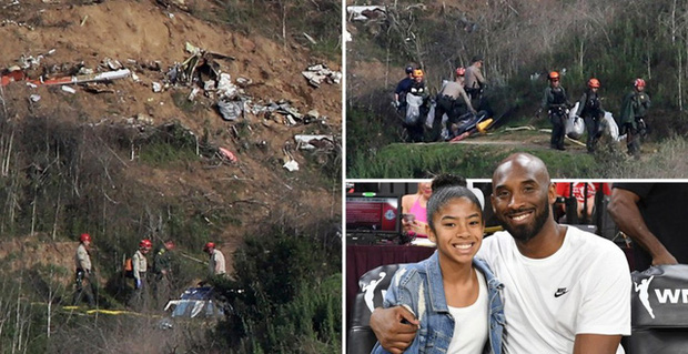 Vợ cố huyền thoại Kobe Bryant đâm đơn kiện sở cảnh sát Los Angeles vì phát tán hình ảnh về cái chết của chồng và con - Ảnh 2.