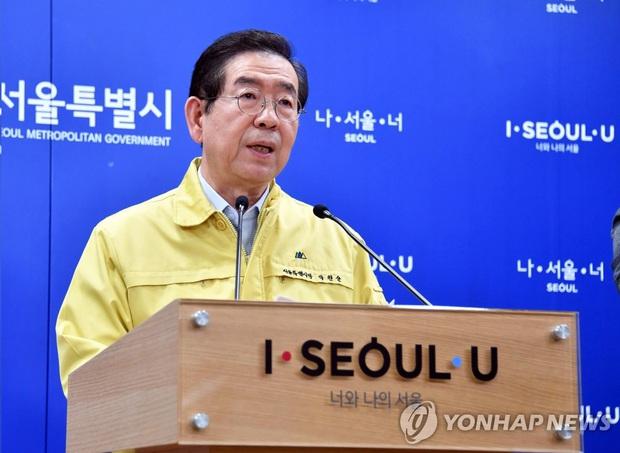 27 ca nhiễm Covid-19 bắt nguồn từ tụ điểm giải trí ở Itaewon khiến Seoul đóng cửa tất cả quán bar và hộp đêm, chính phủ Hàn cảnh báo toàn dân - Ảnh 2.