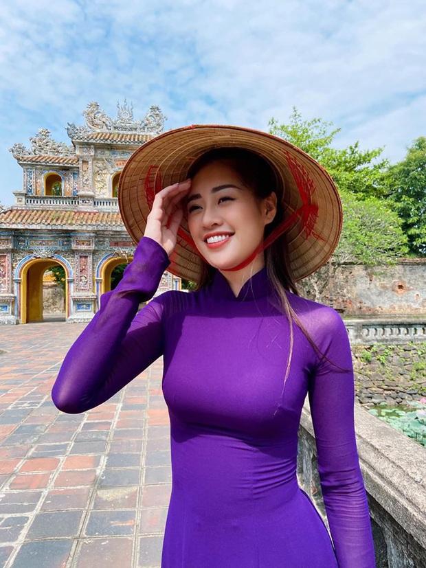 Sao Vbiz đồng loạt khoe ảnh ngày bé nhân dịp 1/6: Dàn Hoa hậu nhan sắc ấn tượng nhưng sành điệu nhất chắc là Hà Hồ rồi! - Ảnh 8.