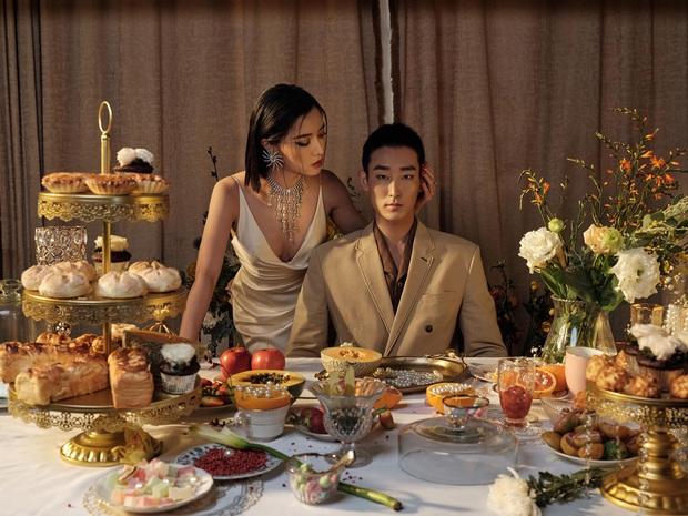 Thanh niên tặng Bích Phương một cú lừa cực đau là model người Hàn, mặt này vào vai bad boy là chuẩn rồi - Ảnh 2.