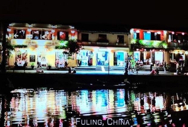 Vụ phim Netflix cố tình chú thích cảnh Hội An thành địa danh Trung Quốc: Cơ quan chức năng Hội An nói gì? - Ảnh 1.