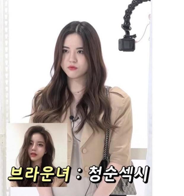 Loạt nữ thần Instagram Hàn bị soi nhan sắc thật khi gặp ngoài đời, có người vẫn xinh dù mặt không thon như trên ảnh - Ảnh 3.