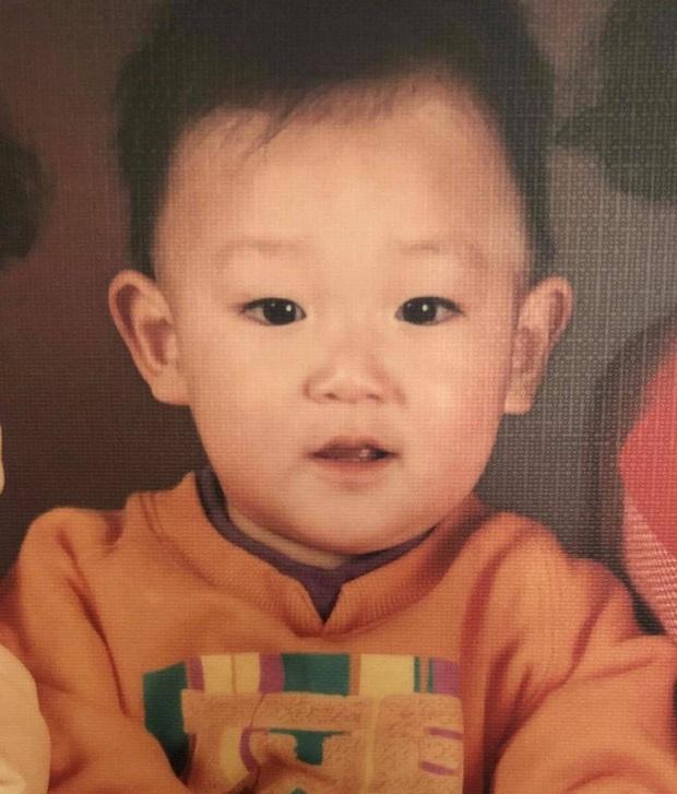 Thanh niên tặng Bích Phương một cú lừa cực đau là model người Hàn, mặt này vào vai bad boy là chuẩn rồi - Ảnh 7.