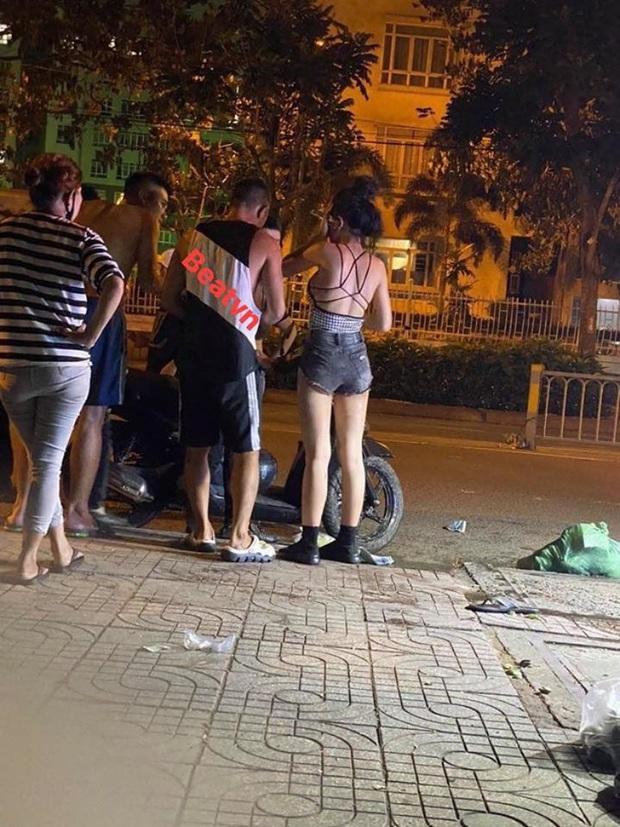 Xôn xao tin Lương Bằng Quang - Ngân 98 bị đánh sấp mặt ngoài đường tối qua, chính chủ phản ứng thế nào? - Ảnh 3.