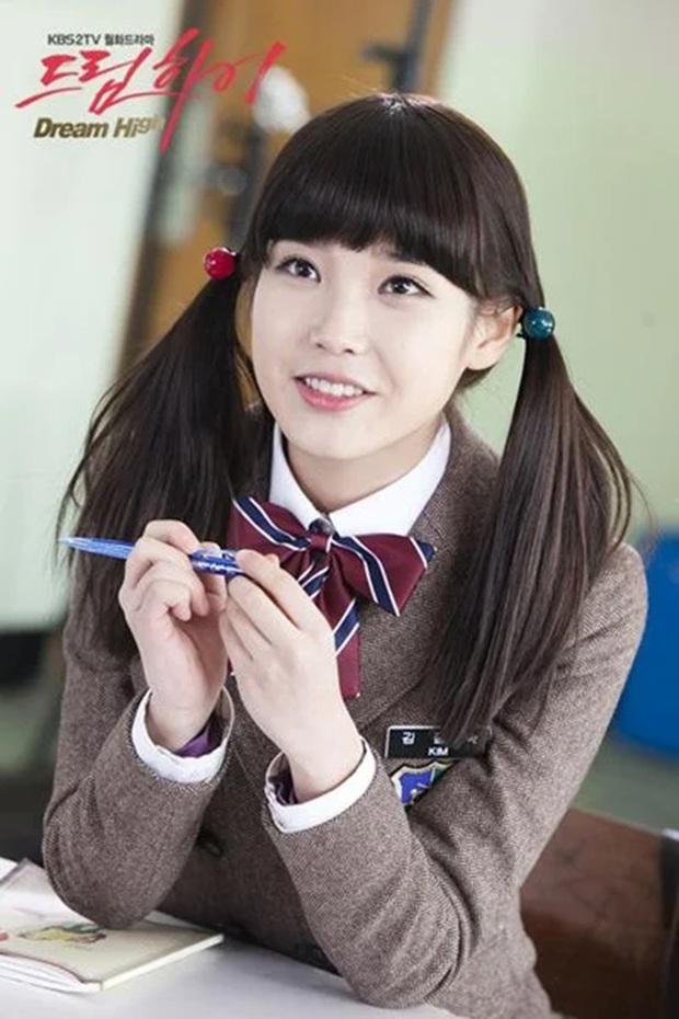 Dàn sao Dream High sau 9 năm: Suzy hốt cả 2 tài tử quyền lực, IU - Kim Soo Hyun đổi đời, khổ nhất là thành viên T-ara - Ảnh 14.