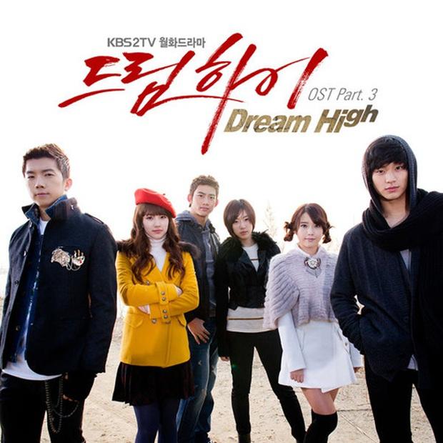 Dàn sao Dream High sau 9 năm: Suzy hốt cả 2 tài tử quyền lực, IU - Kim Soo Hyun đổi đời, khổ nhất là thành viên T-ara - Ảnh 2.
