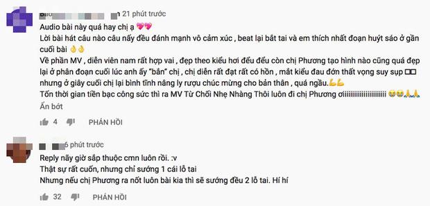 BigDaddy, Orange và netizen đồng loạt ca ngợi MV Một Cú Lừa của Bích Phương, lừa người ta thế này bảo sao @traitimtrongvang bị block! - Ảnh 11.