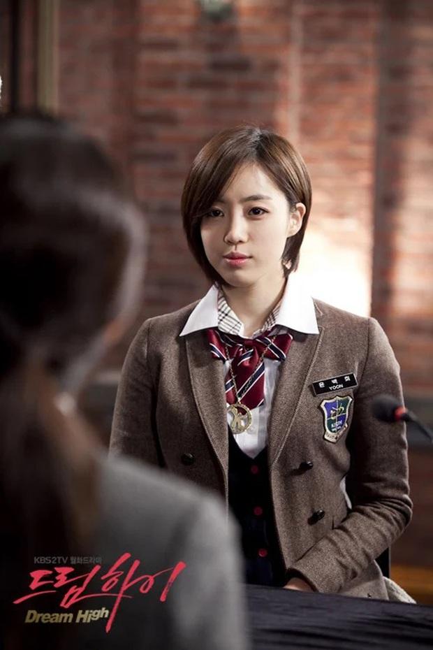 Dàn sao Dream High sau 9 năm: Suzy hốt cả 2 tài tử quyền lực, IU - Kim Soo Hyun đổi đời, khổ nhất là thành viên T-ara - Ảnh 21.