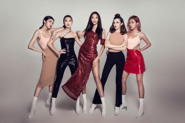 Chân dung Tuesday khiến Bích Phương bị ăn một cú lừa: Hóa ra là người quen từ Vietnams Next Top Model! - Ảnh 17.