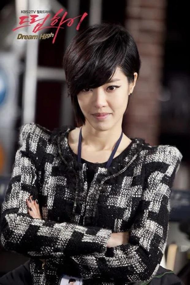 Dàn sao Dream High sau 9 năm: Suzy hốt cả 2 tài tử quyền lực, IU - Kim Soo Hyun đổi đời, khổ nhất là thành viên T-ara - Ảnh 28.