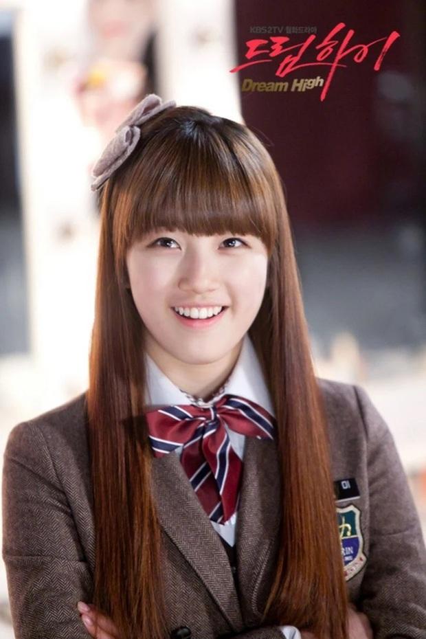 Dàn sao Dream High sau 9 năm: Suzy hốt cả 2 tài tử quyền lực, IU - Kim Soo Hyun đổi đời, khổ nhất là thành viên T-ara - Ảnh 4.