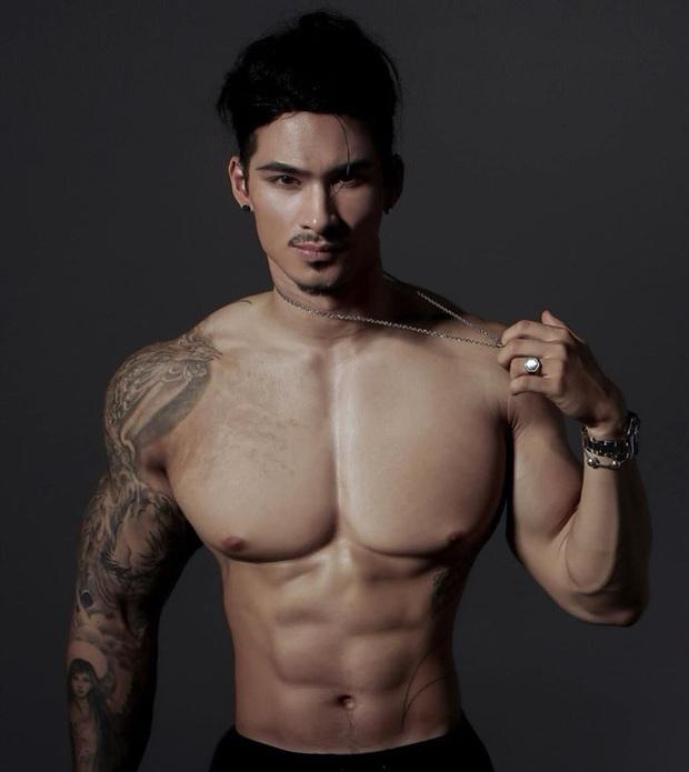 Body hấp dẫn của 2 anh em Việt kiều Đức (Người ấy là ai): Nhà có 2 cực phẩm cơ bắp! - Ảnh 4.