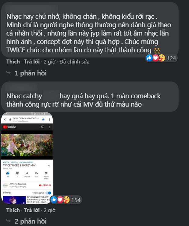 TWICE bị chê MV mới vì không như mong đợi, bù lại nhạc được khen bắt tai nên vượt luôn ITZY và phá kỉ lục IZ*ONE năm 2020 - Ảnh 2.