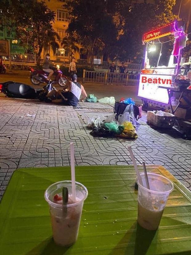 Xôn xao tin Lương Bằng Quang - Ngân 98 bị đánh sấp mặt ngoài đường tối qua, chính chủ phản ứng thế nào? - Ảnh 4.