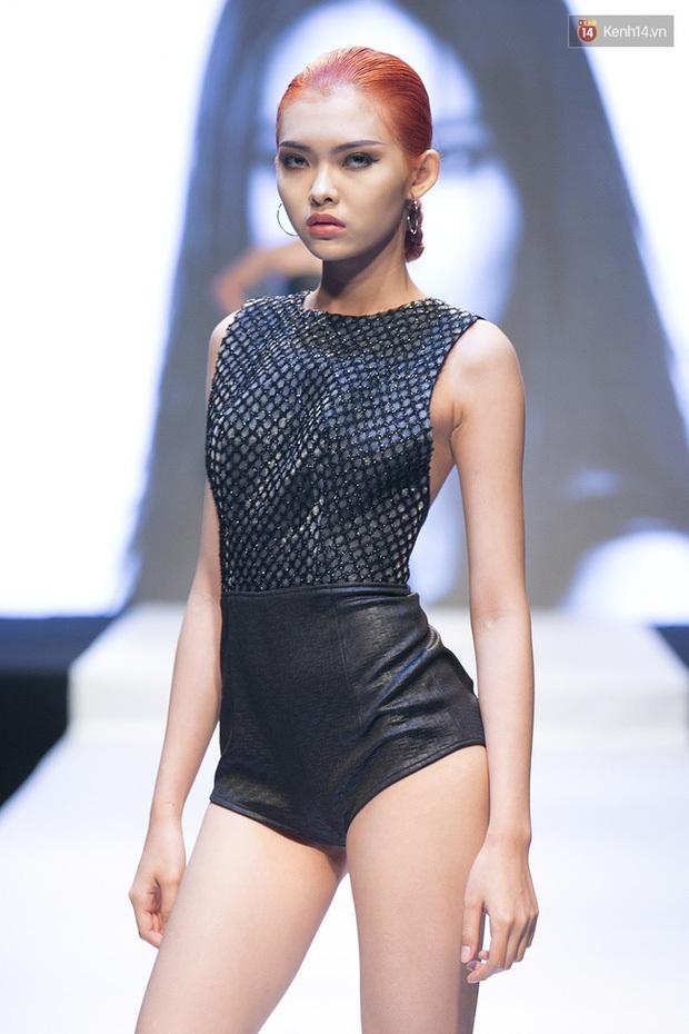 Chân dung Tuesday khiến Bích Phương bị ăn một cú lừa: Hóa ra là người quen từ Vietnams Next Top Model! - Ảnh 8.