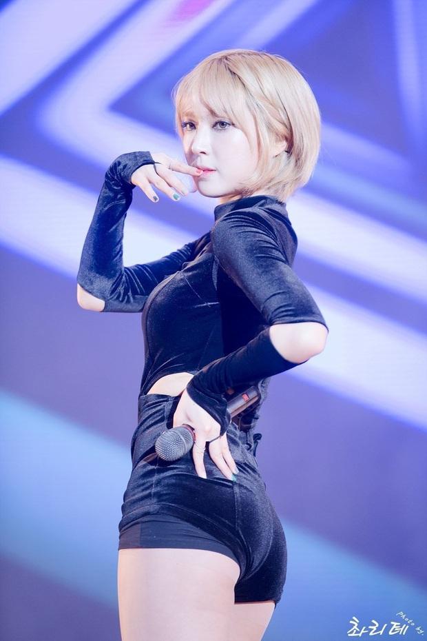 Không ngờ 9 idol này đã bị SM đánh trượt thẳng tay: Lột xác hết thành sao hạng A, người mở luôn công ty đối thủ JYP - Ảnh 3.