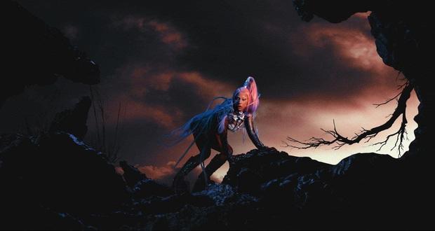 CHROMATICA - Lady Gaga: Nữ hoàng Electro-pop của 2009 thực sự trở lại! - Ảnh 8.