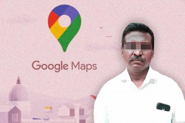 Khốn khổ vì bị vợ tra hỏi liên tục, người đàn ông đâm đơn kiện Google Maps phá hoại hạnh phúc gia đình  - Ảnh 1.