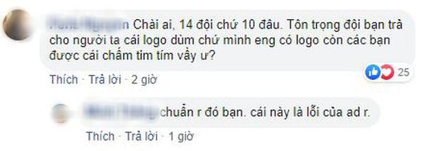 Fan phẫn nộ vì bài đăng thiếu thông tin của Fanpage Hà Nội FC - Ảnh 4.