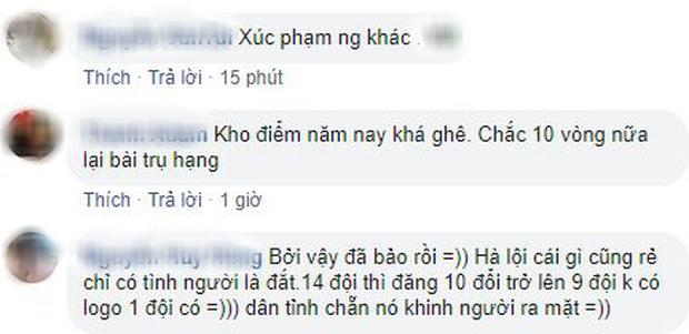 Fan phẫn nộ vì bài đăng thiếu thông tin của Fanpage Hà Nội FC - Ảnh 9.
