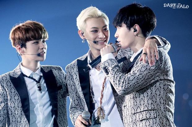 Vừa hết Thanh Xuân Có Bạn, 2 cựu thành viên EXO phải đối đầu Lay trong show sống còn tiếp theo dành cho nam! - Ảnh 13.