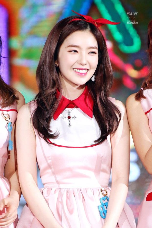 """Bị bắt quả tang rơi liêm sỉ trước Irene (Red Velvet) lại còn khen đẹp, Chanyeol (EXO) """"ngượng chín mặt"""" còn """"chính chủ"""" vẫn ngơ ngác không hay biết - Ảnh 6."""