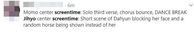 """Rapper của TWICE hát nhiều hơn cả main vocal, Tzuyu và thành viên được """"push hụt tưởng tàng hình"""" mà vẫn chưa thảm bằng Jihyo trong MV mới - Ảnh 9."""