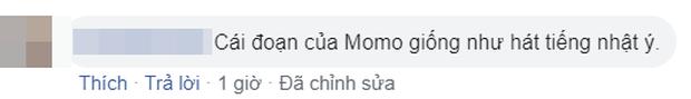 Momo bị chê tơi tả vì hát quá chói tai và lạc quẻ trong MV mới của TWICE, từng mang tiếng tông điếc nhưng debut 5 năm vẫn không tiến bộ? - Ảnh 4.