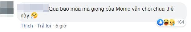 Momo bị chê tơi tả vì hát quá chói tai và lạc quẻ trong MV mới của TWICE, từng mang tiếng tông điếc nhưng debut 5 năm vẫn không tiến bộ? - Ảnh 9.