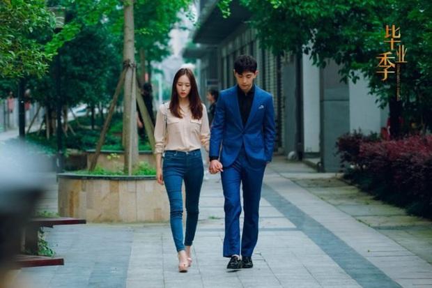 Loạt phim hợp tác Hoa - Hàn nằm kho vì lệnh cấm có cơ hội lên sóng năm 2020: Lee Jong Suk, Oh Sehun ồ ạt đổ bộ? - Ảnh 2.