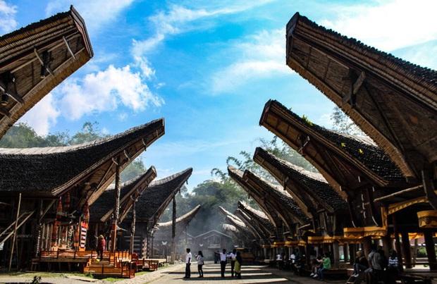Sống chung và vệ sinh thi thể người chết: Việc làm nghe rùng rợn nhưng là văn hóa người Toraja cùng những lễ tang đắt đỏ thể hiện sự giàu sang - Ảnh 2.