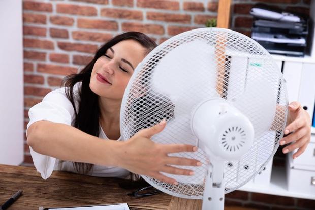Bật quạt cả đêm, sáng dậy mặt bị cứng đờ, tê liệt: 5 điều cần lưu ý khi sử dụng quạt mùa hè - Ảnh 2.