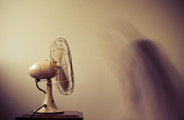 Bật quạt cả đêm, sáng dậy mặt bị cứng đờ, tê liệt: 5 điều cần lưu ý khi sử dụng quạt mùa hè - Ảnh 3.