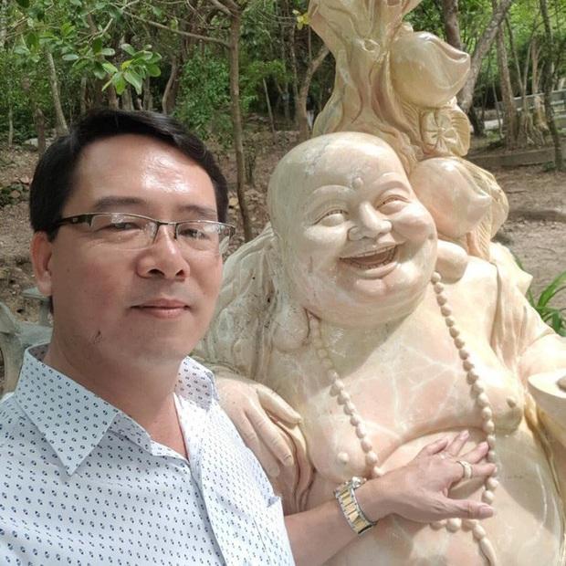 Bắt nguyên Phó Giám đốc Sở LĐ-TB-XH Bình Định theo lệnh truy nã đặc biệt - Ảnh 2.