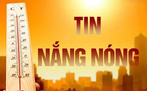 Nắng nóng kéo dài kỷ lục: Hà Nội dự báo đạt đỉnh, chỉ số tia cực tím tăng mức cảnh báo đỏ - Ảnh 1.