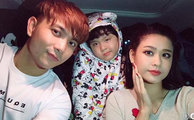 Tim và Trương Quỳnh Anh bất ngờ tái ngộ trong dịp sinh nhật con trai: Dù ly hôn nhưng vẫn giữ thái độ đáng ngưỡng mộ - Ảnh 6.