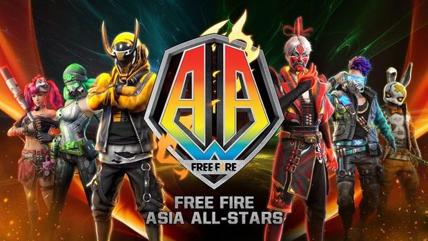 Cao thủ Free Fire lẫn các streamer Việt đình đám sẽ dự giải All-Star, tranh giải sương sương hơn 2 tỷ đồng! - Ảnh 1.