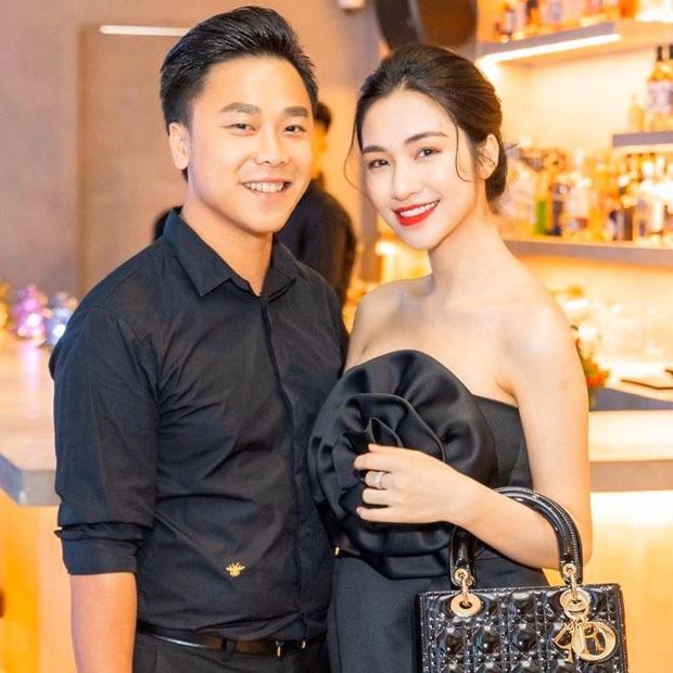 Hoà Minzy tình tứ bên bạn trai dịp kỷ niệm 3 năm yêu, lần đầu lên tiếng về tin đồn có chồng đại gia mà phải bán nhà làm MV - Ảnh 6.