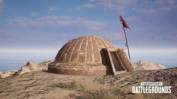PUBG Mobile: Tất tần tật về bản đồ Karakin trong bản update mới, người chơi không thể bỏ lỡ! - Ảnh 2.
