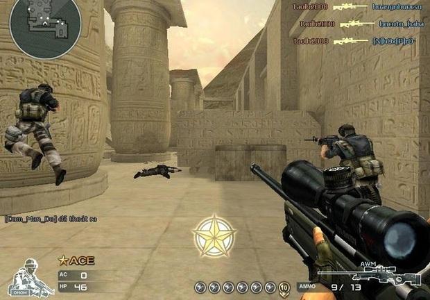 Nóng: Không có chuyện Đột Kích đóng cửa tại Việt Nam, chỉ là VTC Online chơi trò sang tên đổi chủ - Ảnh 3.