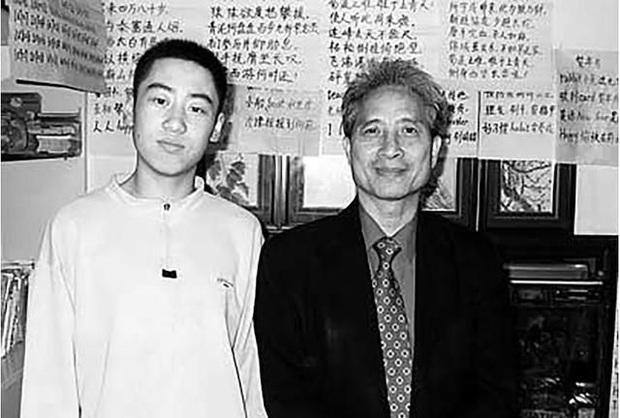 Thần đồng Vũ Hán huyền thoại của giới trẻ Trung Quốc: Chỉ đi học cấp 2 vài ngày nhưng sau đó đã được nhận vào trường đại học năm 13 tuổi - Ảnh 3.