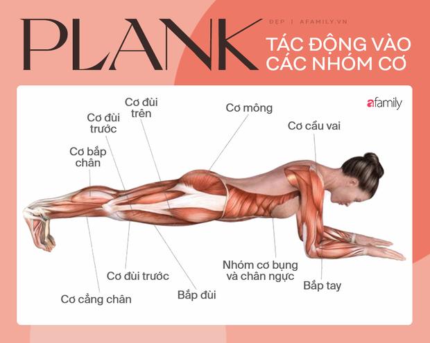 Lên 5kg nhưng Hà Tăng vẫn giữ được vòng eo thon gọn nhờ tập động tác này mỗi ngày - Ảnh 3.