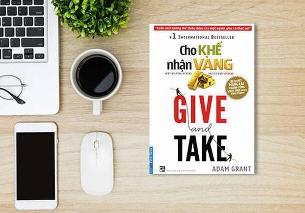 11 cuốn sách hay nhất giúp bạn vươn lên đỉnh cao sự nghiệp - Ảnh 5.