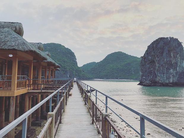 Ai tới vịnh Lan Hạ rồi mới hiểu tại sao Leonardo DiCaprio phải tấm tắc khen ngợi: Vẻ đẹp hoang sơ của thiên đường bị bỏ quên giữa Hải Phòng  - Ảnh 5.