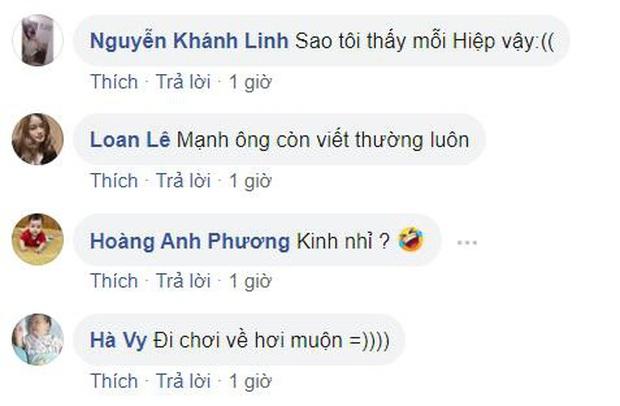 ProE check-in cùng 2 fan cứng của tuyển U23 Việt Nam, ngay lập tức đã bị hoàng tử Đức Huy bắt lỗi cực gắt - Ảnh 6.